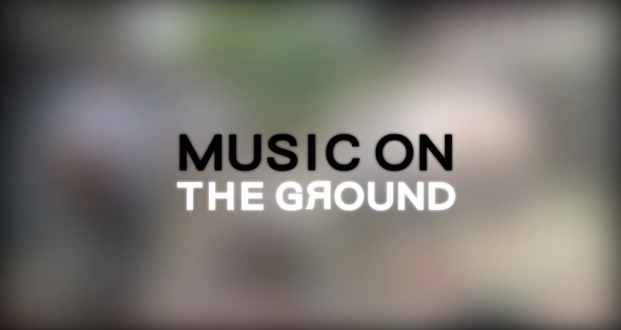 Music on the Ground 音樂特輯_Reminders